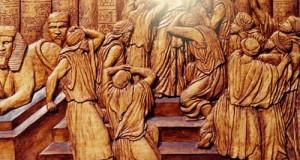 عبقرية يوسف عليه السلام في التخطيط الاقتصادي
