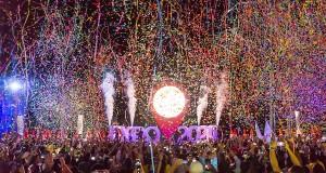إكسبو 2020 دبي يوقع عقود المشاركة الرسمية مع 29 دولة