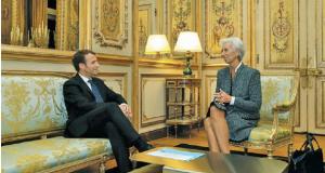 «صندوق النقد» يؤكد التزام دول الخليج تطبيق الضرائب