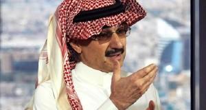 نيويورك تايمز: اعتقال الوليد بن طلال يهز ثقة المستثمرين بالسعودية