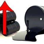 أسعار النفط تقترب من مستويات قياسية