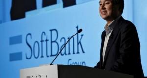 «سوفت بنك» اليابانية تخطط لاستثمار 25 بليون دولار في السعودية