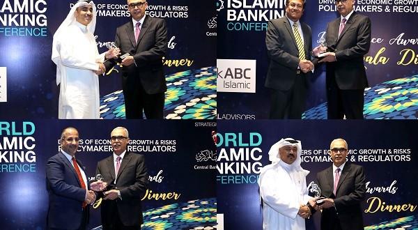 """في دورته الخامسة والعشرين:  المؤتمر العالمي للمصارف الإسلامية يعلن عن النسخة الرابعة من جوائز """"ليدر بورد"""" لتعزيز الخدمات المصرفية الإسلامية العالمية"""