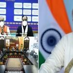مشاركة رئيس وزراء الهند في احتفاليات جامعة على جراه الاسلامية بين الرفض والترحيب